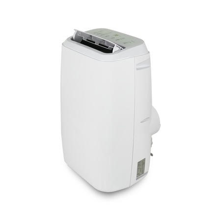 electriQ 18000 BTU 5.2kW Portable Air Conditioner with Heat Pump for Rooms up to 46 sqm