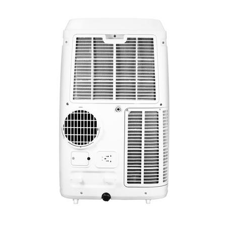18000 BTU 5.2kW Portable Air Conditioner with Heat Pump for Rooms up to 46 sqm