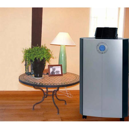 Amcor PLMB15KEH-410  Plasma 15000 BTU Cooling Heating Portable Air Conditioner RC up to 38 sqm room