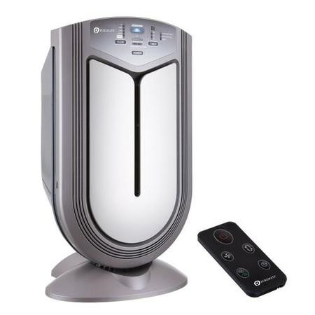 Puremate PM380A Air Purifier with 7 Stage Filtration Air Quality Sensor and Remote Control