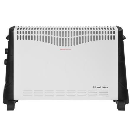 Russell Hobbs 2KW Convection Heater  with Adjustable Thermostat