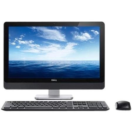 Refurbished Dell 9020 Core i5-4670 8GB 500GB DVD-RW 23 Inch Windows 10 Professional All In One