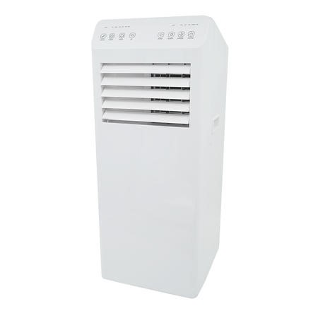 GRADE A1 - Amcor SF12000 slimline portable Air Conditioner for rooms up to 28 sqm