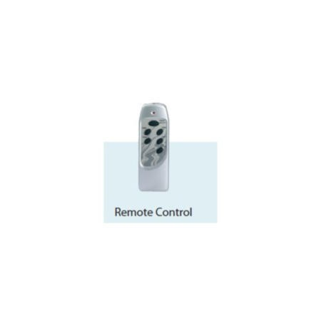 Amcor Spare remote for the MF14000E Air conditioner