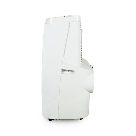 GRADE A1 - electriQ 12000 BTU Quiet Portable Air Conditioner - for rooms up to 30sqm