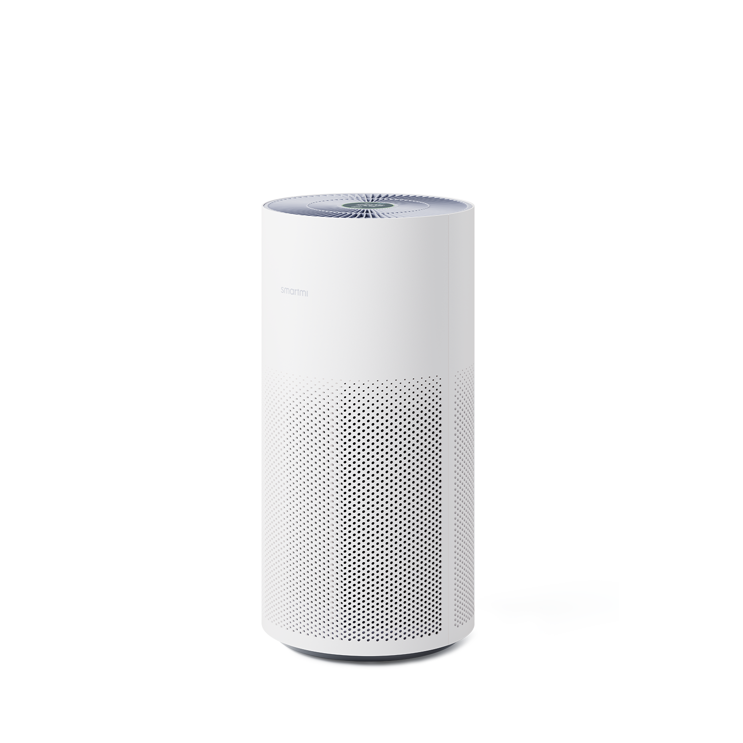 Air Conditioning SMARTMI-AP Xiaomi SmartMI PM2.5 Smart WiFi  Alexa Air 3-stage Purifier with True HEPA Filter and Air Quality sensor - gr