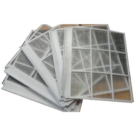 Extra Amcor SF10000E and SF12000E Side filter