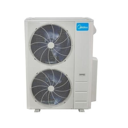 Midea SSRFC60 55000 BTU Compact Cassette Inverter Air Conditioner with Heat Pump