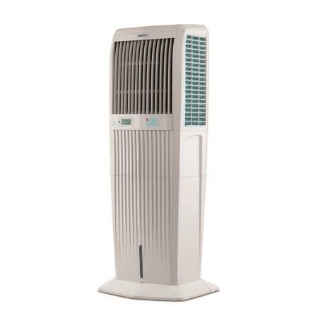 GRADE A1 - STORM100I 100L Symphony Evaporative Air Cooler up to 100 sqm with i-pure Air Purifier technology