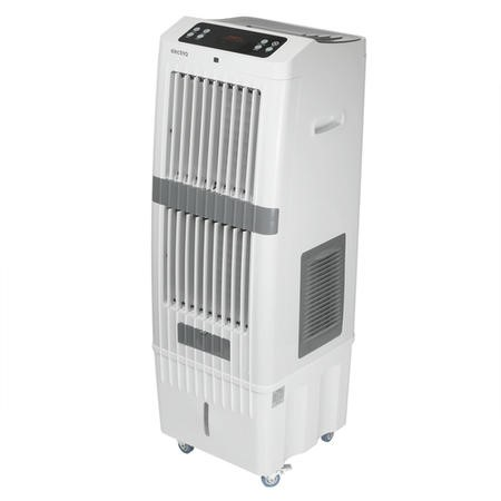 Slim40i 40L Slim Evaporative Air Cooler and Antibacterial Air Purifier for areas up to 45 sqm