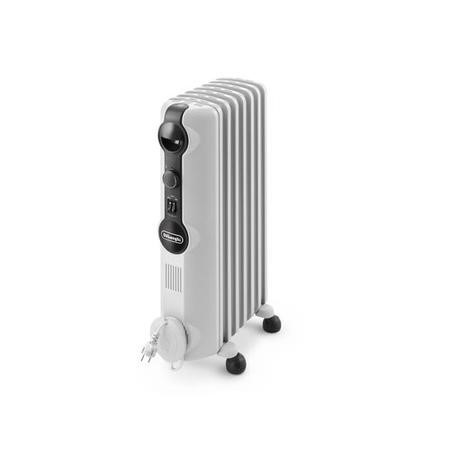 De'Longhi Radia 1.5kW Oil Filled Radiator