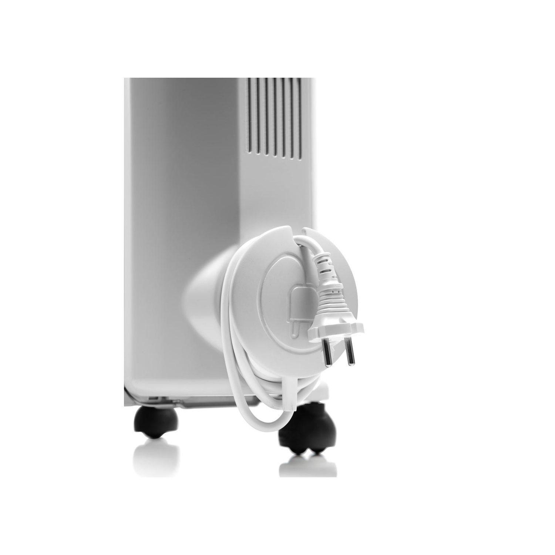 De/'Longhi Radia-S 1.5kW Oil Filled Radiator