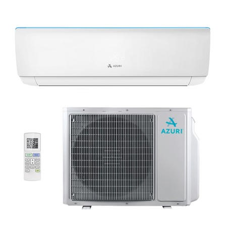 Azuri 12000 BTU  3.5 kW WIFI Smart A++  easy-fit DC Inverter Wall Split Air Conditioner