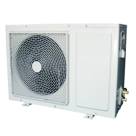 18000 BTU Hitachi Powered Wall Mounted Split Air Conditioner with Heat Pump 5 meters pipe kit and 5