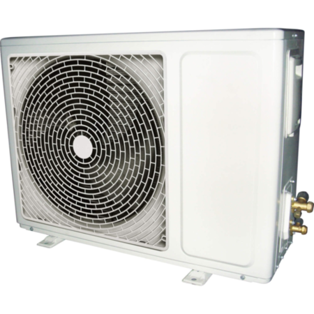 18000 BTU 5.3kW Floor Ceiling Wall mounted Air Conditioner - with Heat Pump and 5 Year Warranty