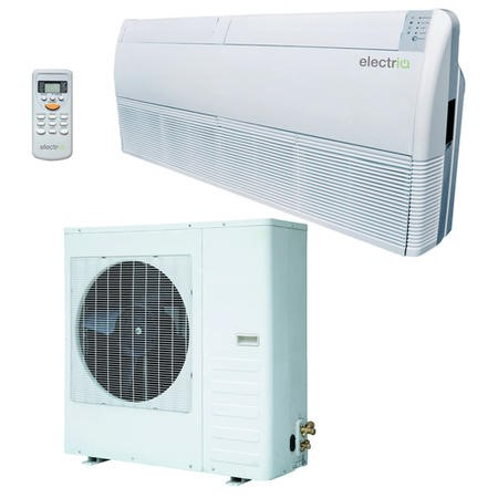 36000 BTU 10.5kW Floor Ceiling Wall mounted  with Heat Pump and 5 Year Warranty