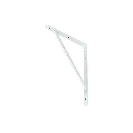 Air Conditioning Wall Mounting Brackets for Window air conditioner up to 200kg  White 395 X 270MM 2 PACK for eiq-WWU9K eiq-WWU12K