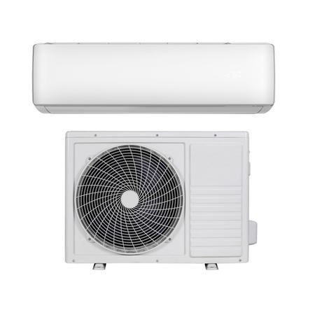 18000 BTU WIFI Smart A++  easy-fit DC Inverter Wall Split Air Conditioner with 5 meters pipe kit