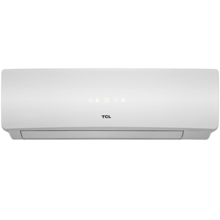 TCL 18000 BTU WIFI Smart A++  easy-fit DC Inverter Wall Split Air Conditioner with 5 meters pipe kit and 5 years warranty